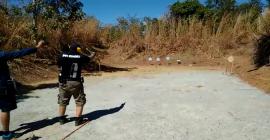 Consultor da Taurus é líder invicto no Campeonato Estadual de Tiro Prático do Tocantins