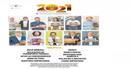 Marcas de quem decide 2021