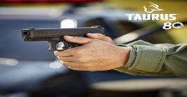 Com quatro mil armas produzidas por dia, Taurus triplica resultados