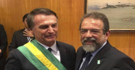 FILA DE ESPERA POR NOVAS ARMAS NÃO PARA DE CRESCER, DIZ PRESIDENTE DA TAURUS