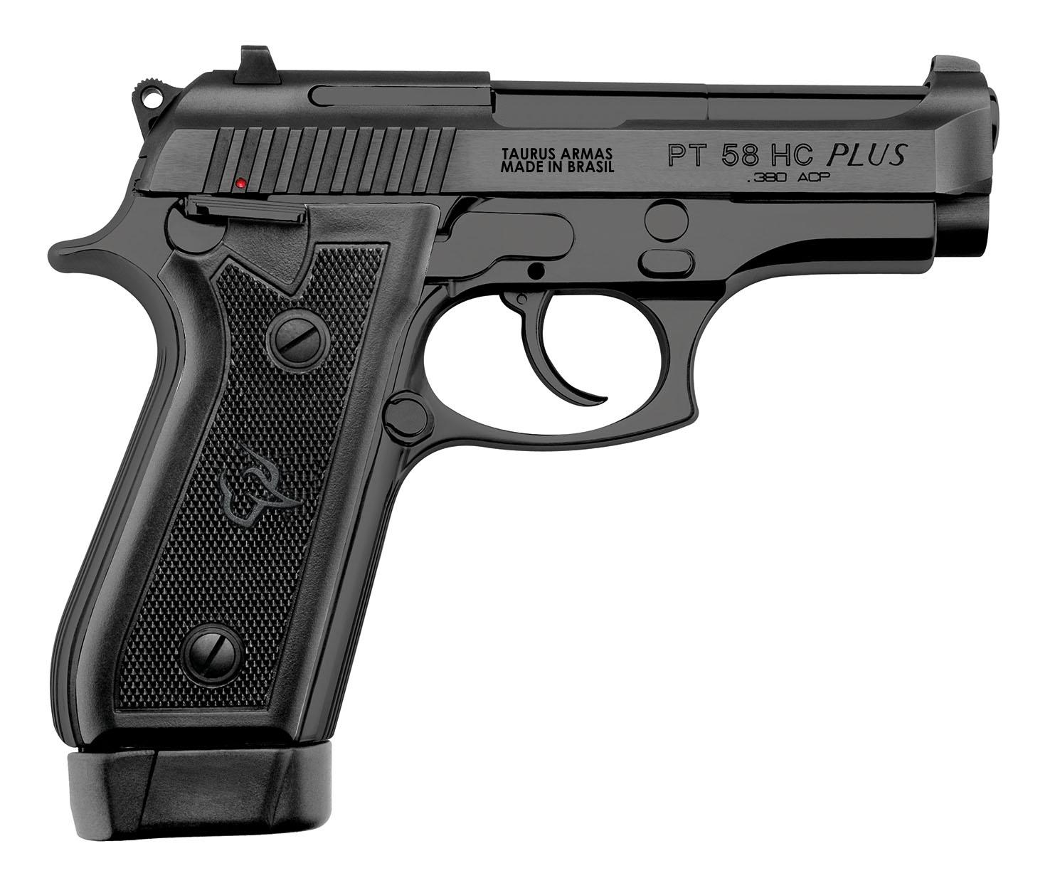 Pistola Taurus 58 HC Plus