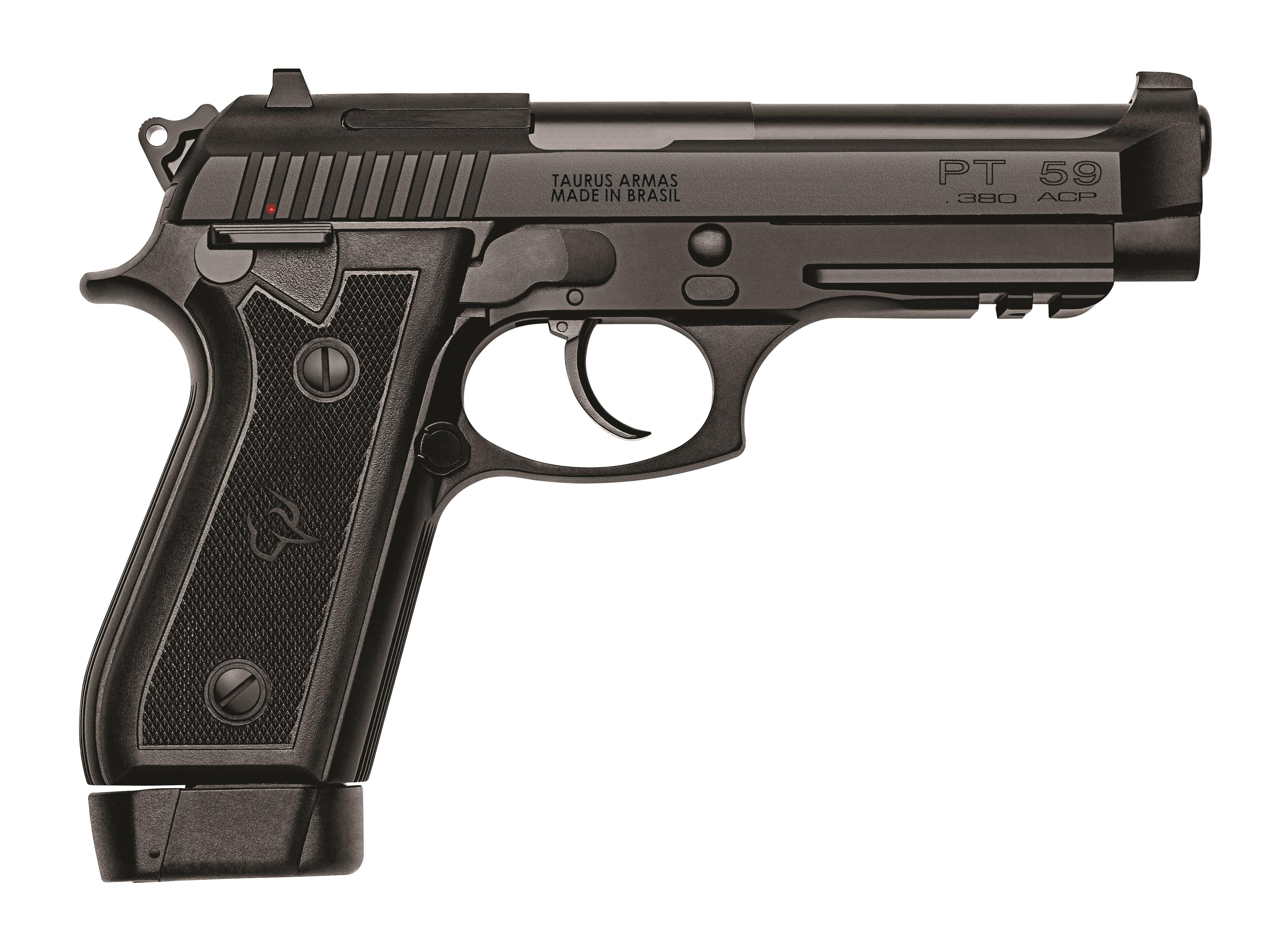 Pistola Taurus 59