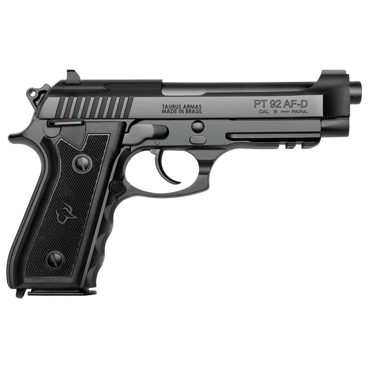 Pistola Taurus 92 AF