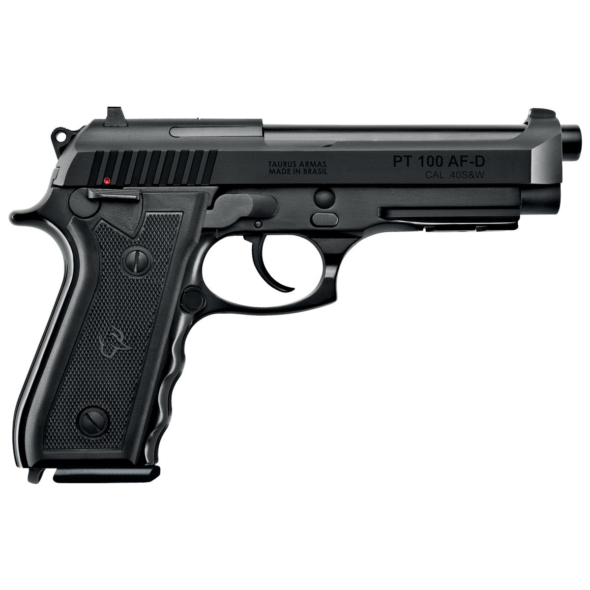 Pistola Taurus 100
