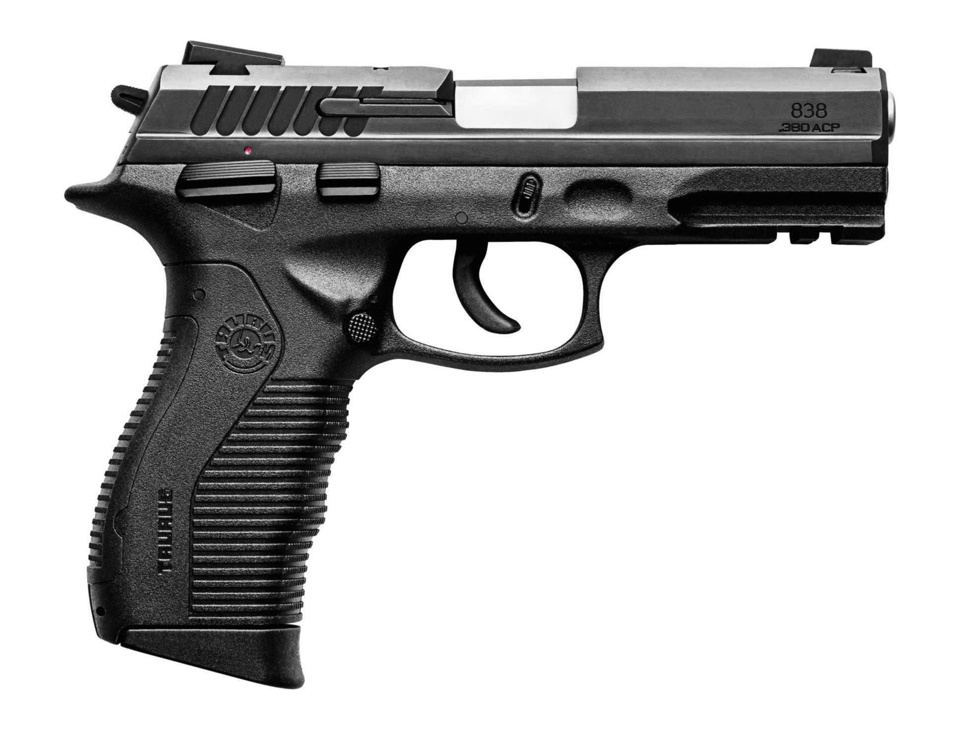 Resultado de imagem para Taurus modelo 838, calibre 380