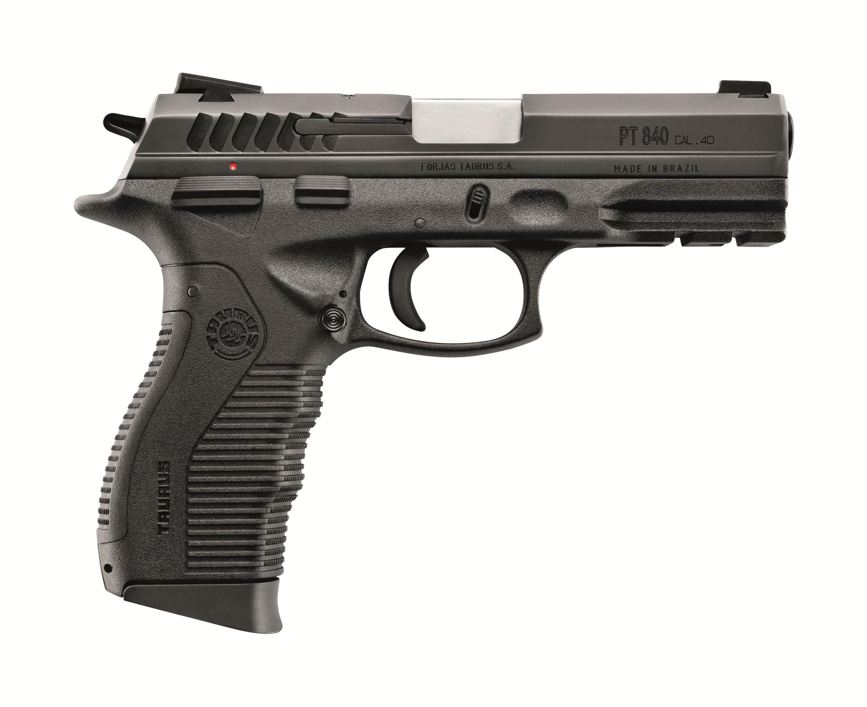 Pistola Taurus 840