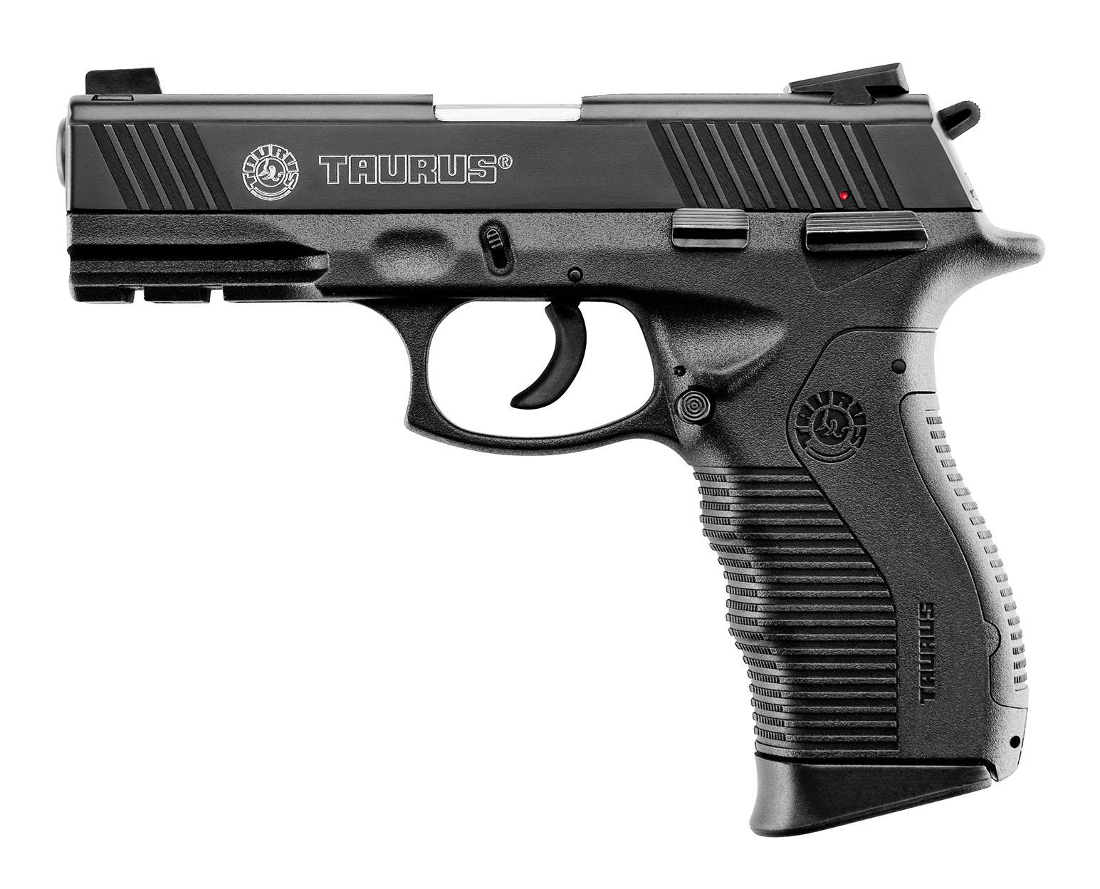 Pistola Taurus 845