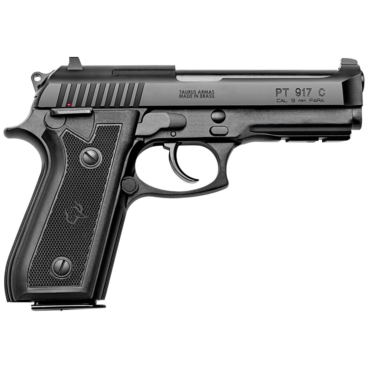 Pistola Taurus 917 C