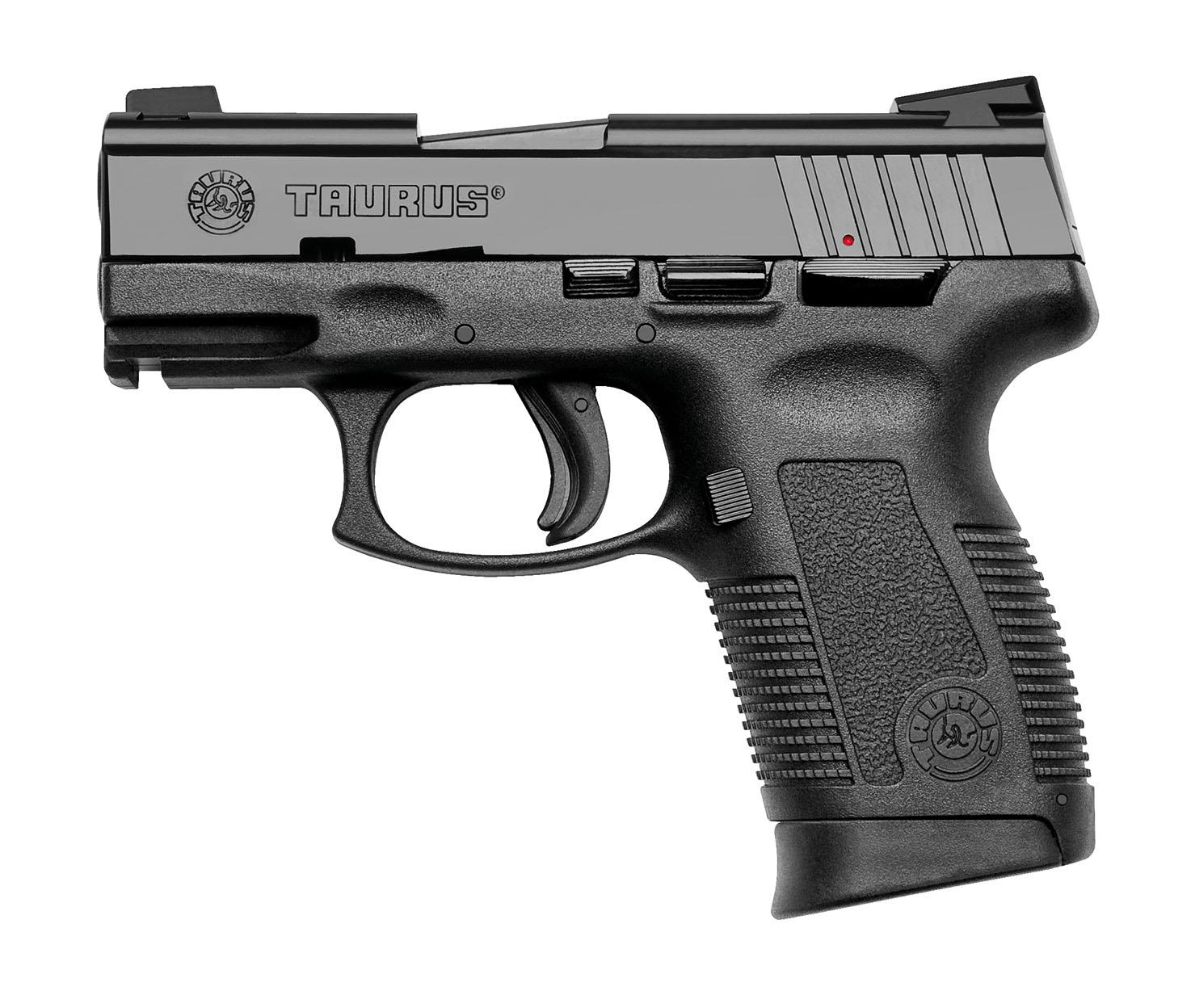 Pistola Taurus 638 PRO - Pistolas - Taurus Armas