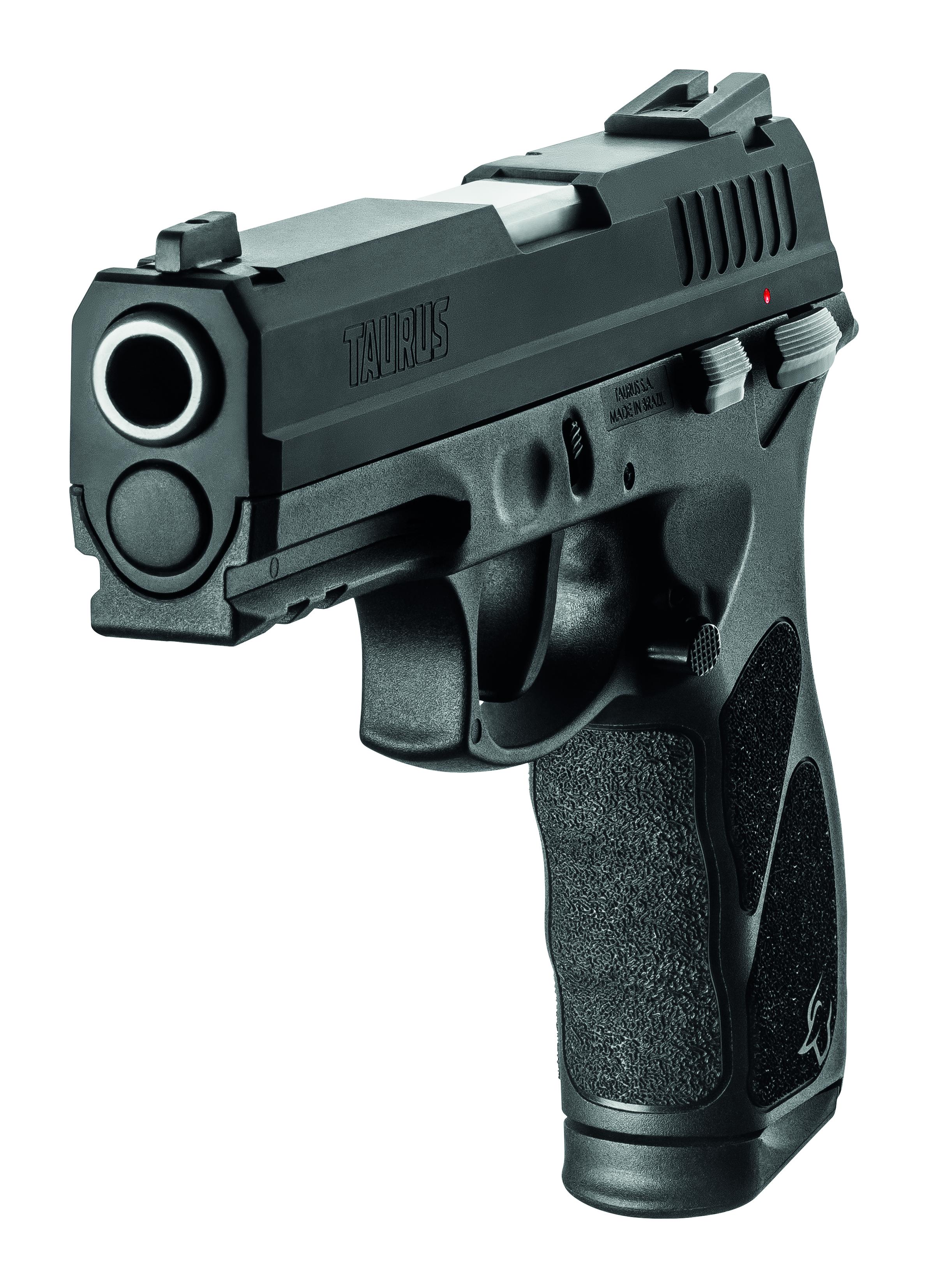 Pistola TH 40